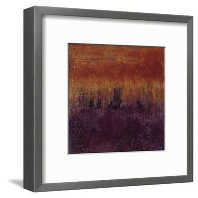 Fireday-Gabriella Lewenz-Framed Art Print