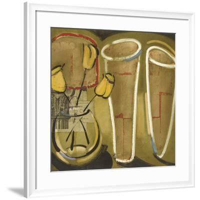 Felicity II-Brian McGee-Framed Art Print