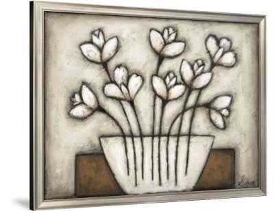 Fiori Allegro-Eve Shpritser-Framed Giclee Print