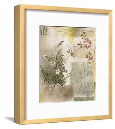 Forgive-Dominique Gaudin-Framed Art Print