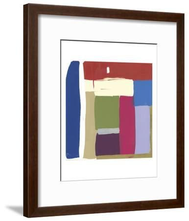 Fun House-Cathe Hendrick-Framed Art Print