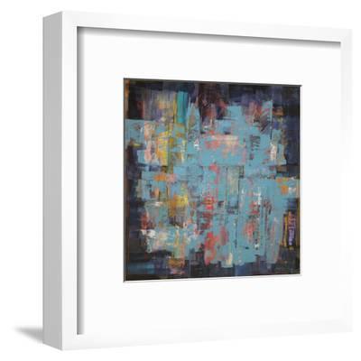 Guess What-Shawn Meharg-Framed Art Print