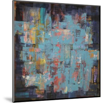 Guess What-Shawn Meharg-Mounted Art Print