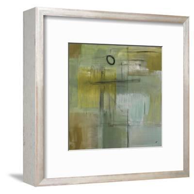 Halo I-Zae Ulrich-Framed Art Print