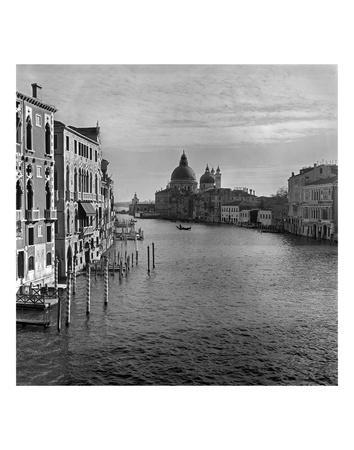 Grand Canal-Tom Artin-Framed Art Print