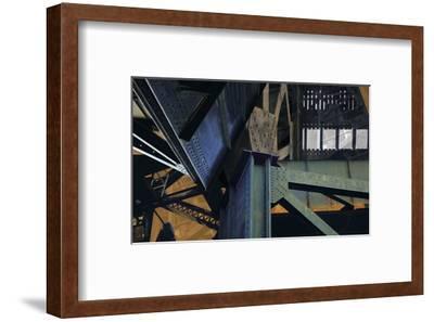 H Gallery H-Linda Lauby-Framed Art Print