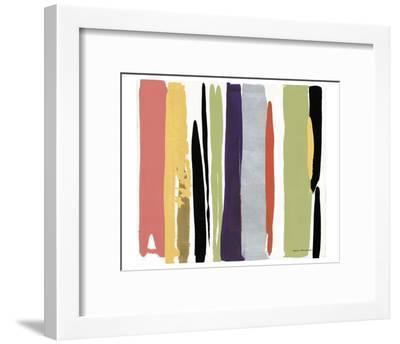 High Court-Cathe Hendrick-Framed Art Print