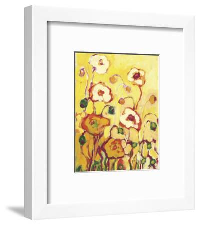 In the Summer Sun-Jennifer Lommers-Framed Art Print