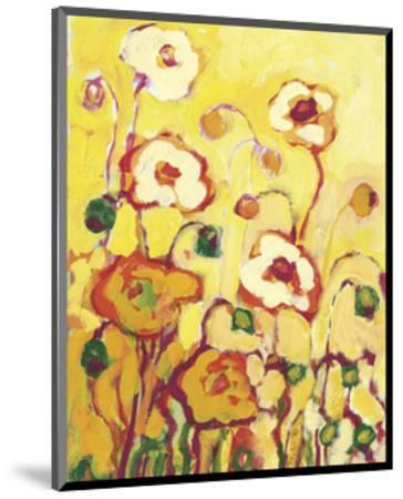 In the Summer Sun-Jennifer Lommers-Mounted Art Print