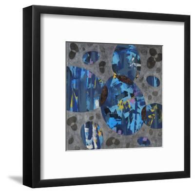 Infinite-Jim Dryden-Framed Art Print