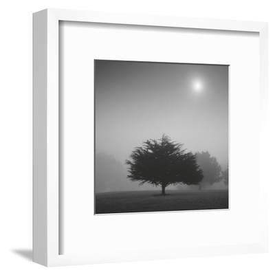 Judge-Moises Levy-Framed Art Print