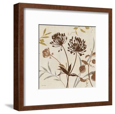 Natural Field II-Lisa Audit-Framed Art Print