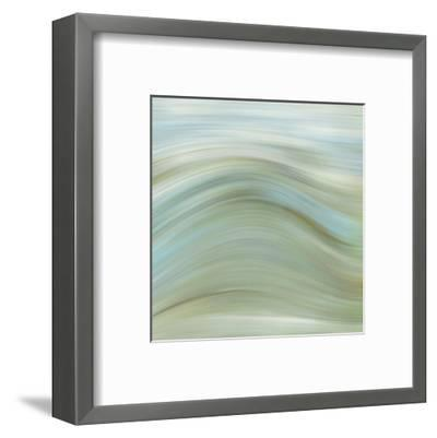 Motion II-Henrik Abedian-Framed Art Print