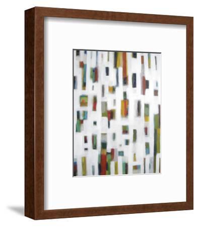Make Room-Jessica Torrant-Framed Art Print
