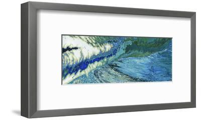 Merging-Margaret Juul-Framed Art Print