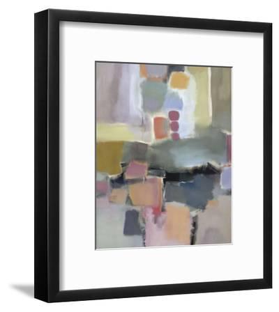 Melody for the Muse-Nancy Ortenstone-Framed Art Print