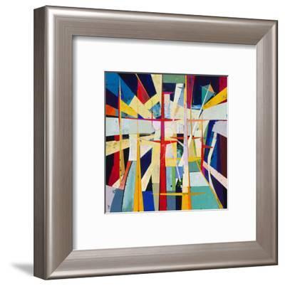 Memory Palace-James Wyper-Framed Art Print