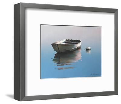 Morning Reflection-Zhen-Huan Lu-Framed Art Print