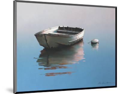 Morning Reflection-Zhen-Huan Lu-Mounted Art Print