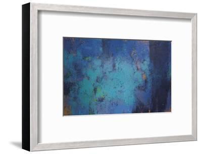 Opalescent-Jeannie Sellmer-Framed Art Print