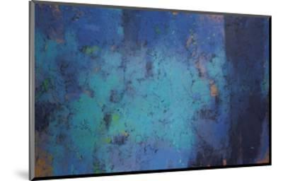 Opalescent-Jeannie Sellmer-Mounted Art Print