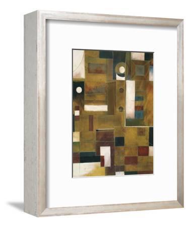 Perceptual Experience-Muriel Verger-Framed Art Print