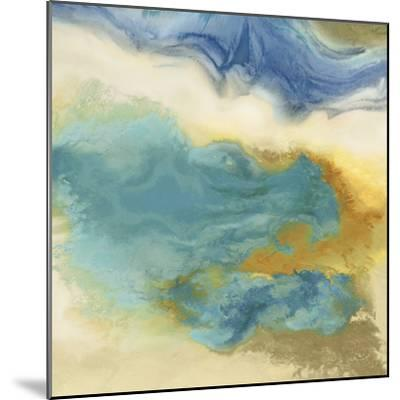 Oceania IV-Tania Bello-Mounted Giclee Print
