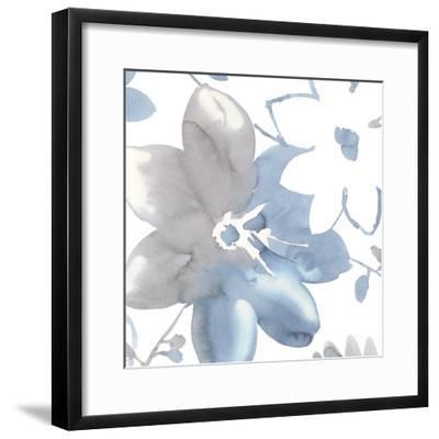 Sonic Bloom II-Sandra Jacobs-Framed Giclee Print