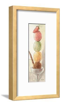 Amore-Bjoern Baar-Framed Art Print