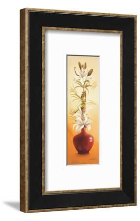 Asia Decoration-Gerard Beauvoir-Framed Art Print