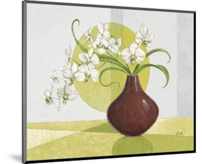 Charming Harmony-Karsten Kirchner-Mounted Art Print