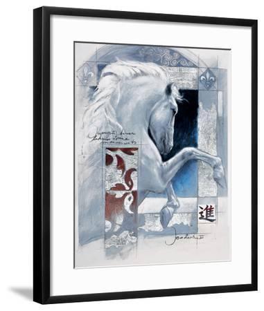 Free Spirit-Joadoor-Framed Art Print