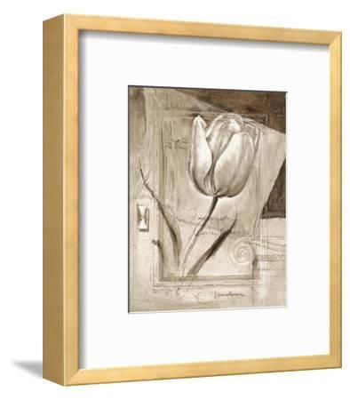 How Tender I-Joadoor-Framed Art Print