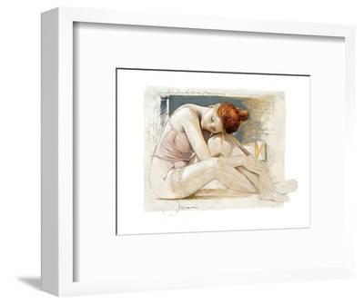 Lost in Dreams I-Joani-Framed Art Print