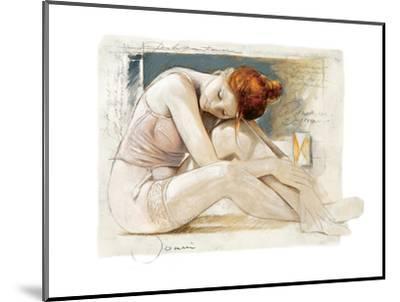 Lost in Dreams I-Joani-Mounted Art Print