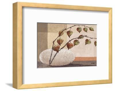 La Belle Prairie-Karsten Kirchner-Framed Art Print