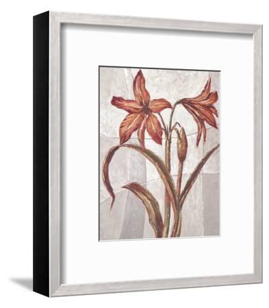 Mona Lisa-Karsten Kirchner-Framed Premium Giclee Print