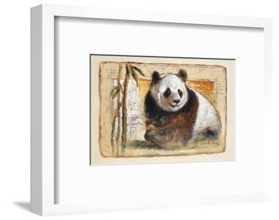 the Beauty-Joadoor-Framed Art Print