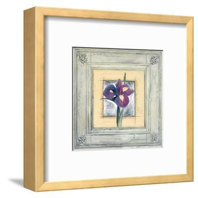 the Pride-Joadoor-Framed Art Print