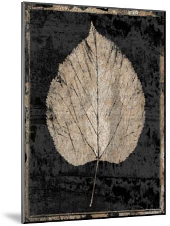 Branch Of Nature-Sheldon Lewis-Mounted Art Print