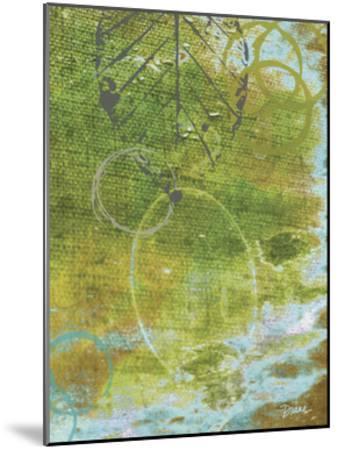 Eco Natural 2-Diane Stimson-Mounted Art Print