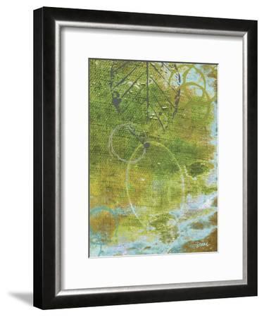 Eco Natural 2-Diane Stimson-Framed Art Print