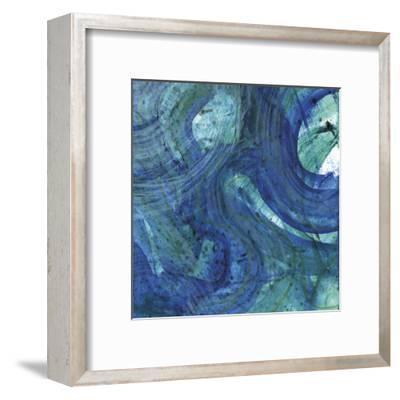 Mineral Flow 2-Smith Haynes-Framed Art Print