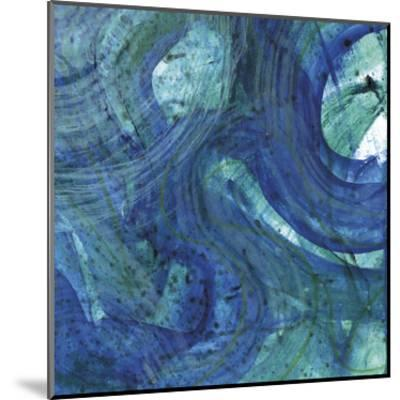 Mineral Flow 2-Smith Haynes-Mounted Art Print