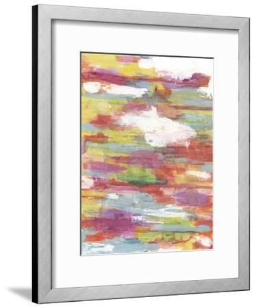 Blown Rainbows-Smith Haynes-Framed Art Print