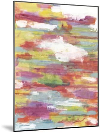 Blown Rainbows-Smith Haynes-Mounted Art Print