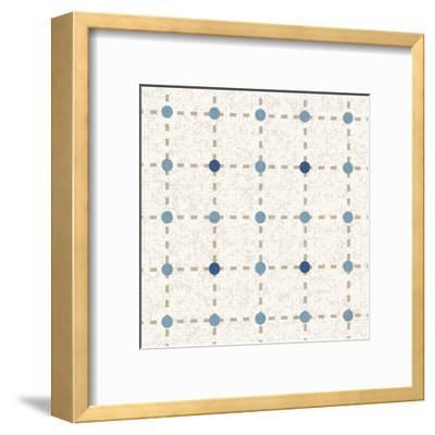 Seaboard-Melody Hogan-Framed Art Print