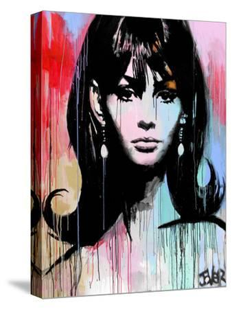 Carnaby-Loui Jover-Stretched Canvas Print