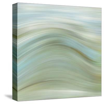 Motion II-Henrik Abedian-Stretched Canvas Print