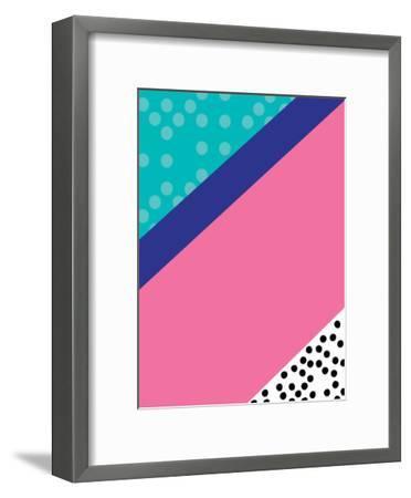 Dotti-Ashlee Rae-Framed Art Print